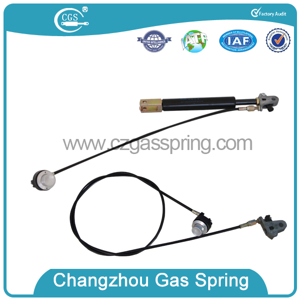 Lockable Gas Spring JKQ31