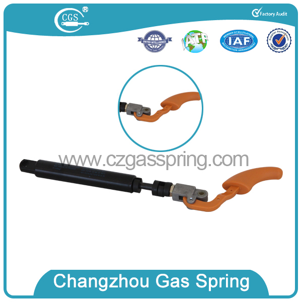 Lockable Gas Spring JKQ62